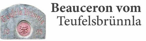 Beauceron vom Teufelsbrünnla